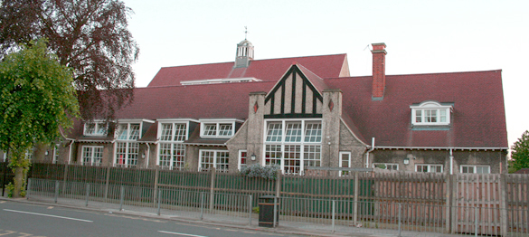 Hazelwood Greek School